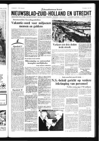Schoonhovensche Courant 1968-07-03