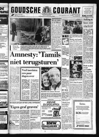Goudsche Courant 1985-05-20