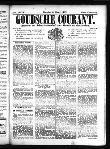 Goudsche Courant 1907-03-05