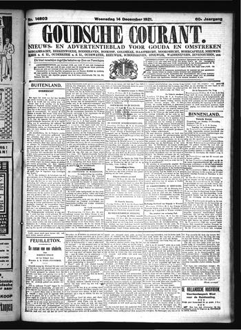 Goudsche Courant 1921-12-14