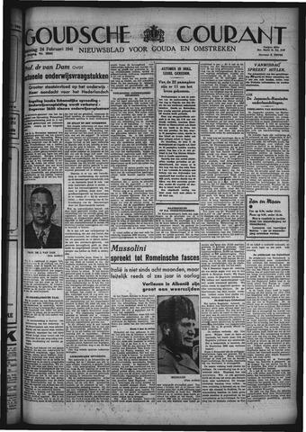 Goudsche Courant 1941-02-24