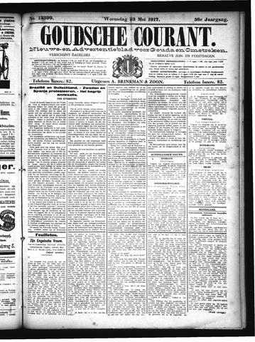 Goudsche Courant 1917-05-23