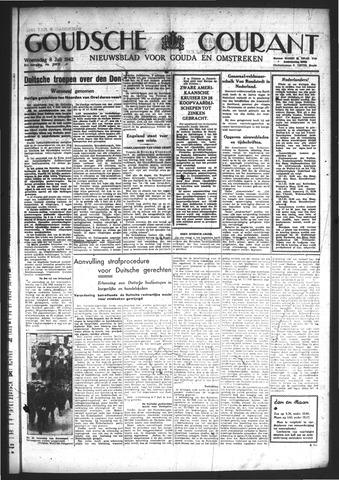 Goudsche Courant 1942-07-08
