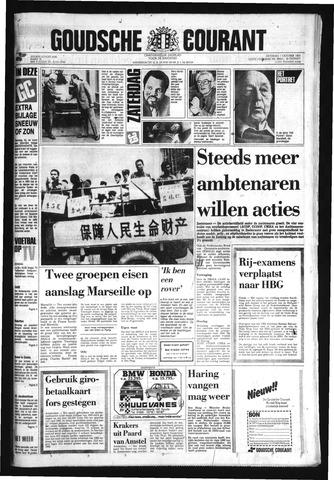 Goudsche Courant 1983-10-01
