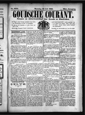 Goudsche Courant 1893-07-24