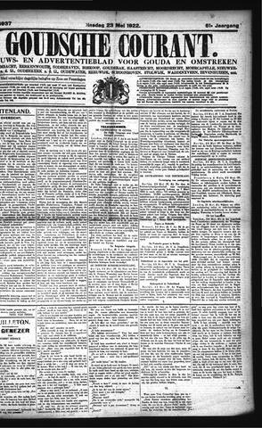 Goudsche Courant 1922-05-23