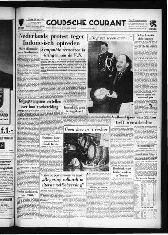 Goudsche Courant 1962-01-19