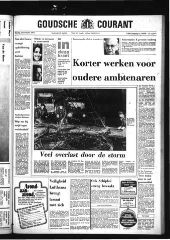 Goudsche Courant 1977-11-15