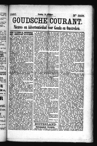 Goudsche Courant 1880-10-31