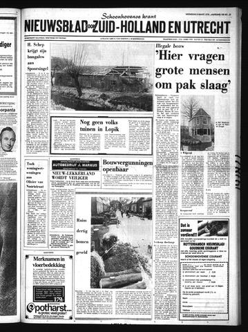 Schoonhovensche Courant 1978-03-08