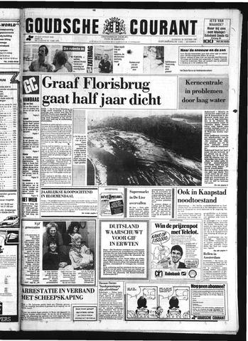 Goudsche Courant 1985-10-26