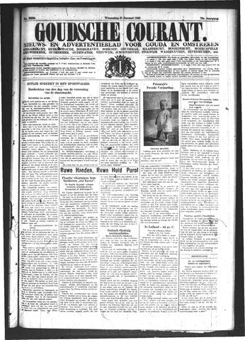 Goudsche Courant 1940-01-31