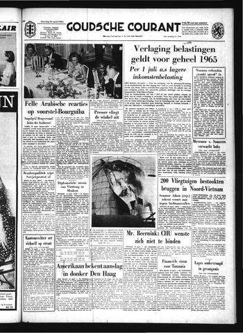 Goudsche Courant 1965-04-24