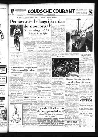 Goudsche Courant 1954-10-06
