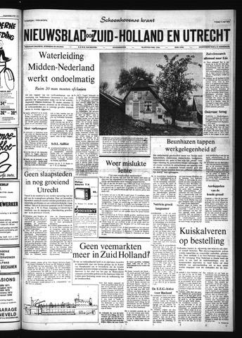 Schoonhovensche Courant 1973-05-11