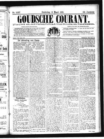 Goudsche Courant 1920-03-18