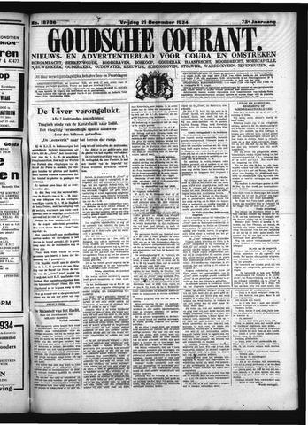 Goudsche Courant 1934-12-21