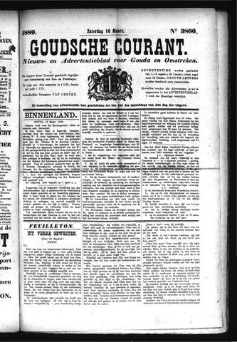 Goudsche Courant 1889-03-16
