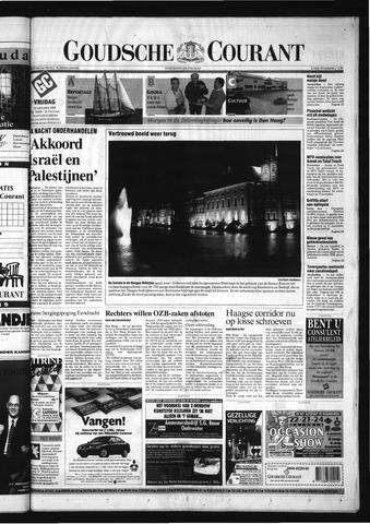 Goudsche Courant 1998-10-23