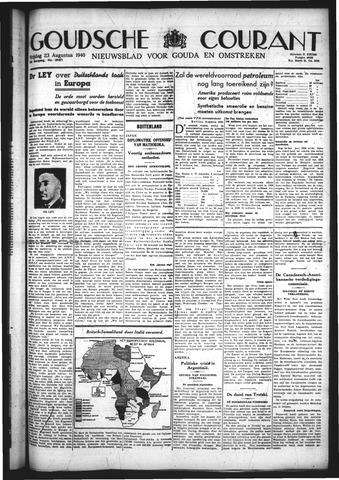 Goudsche Courant 1940-08-23