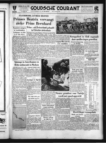 Goudsche Courant 1960-05-30