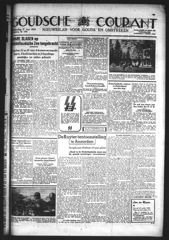 Goudsche Courant 1942-06-17