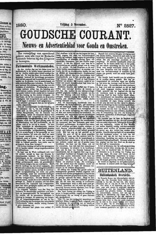 Goudsche Courant 1880-11-05