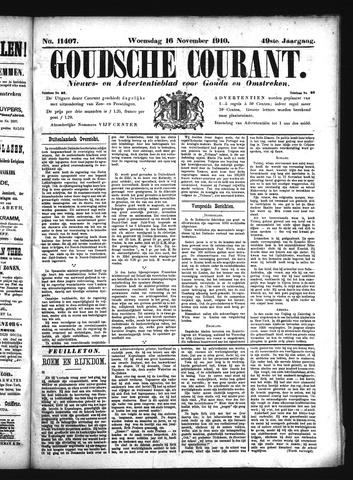 Goudsche Courant 1910-11-16