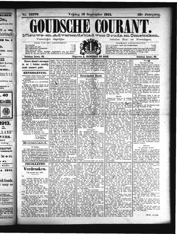 Goudsche Courant 1913-09-19