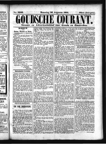 Goudsche Courant 1901-08-26
