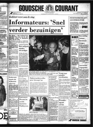 Goudsche Courant 1981-11-05