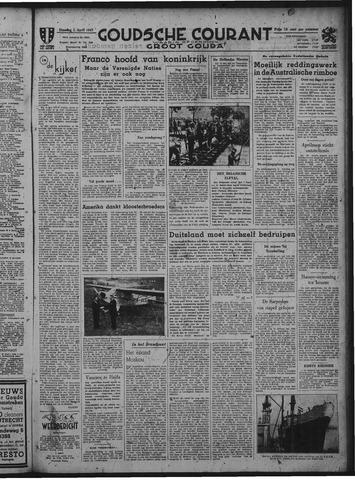 Goudsche Courant 1947-04-01