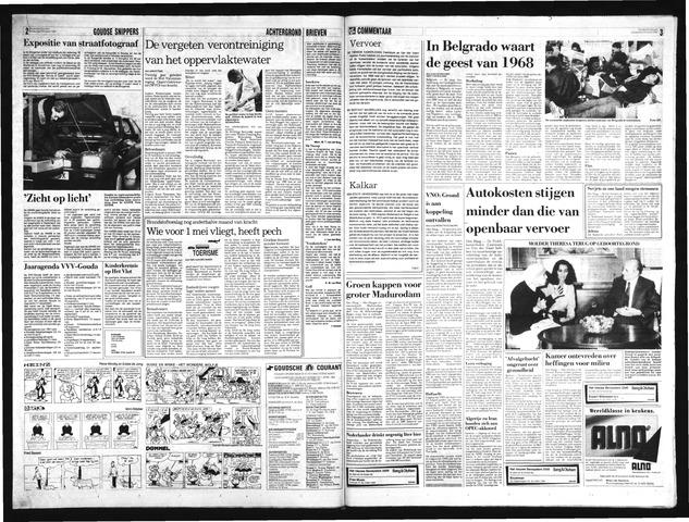 Goudsche Courant 1991-03-14