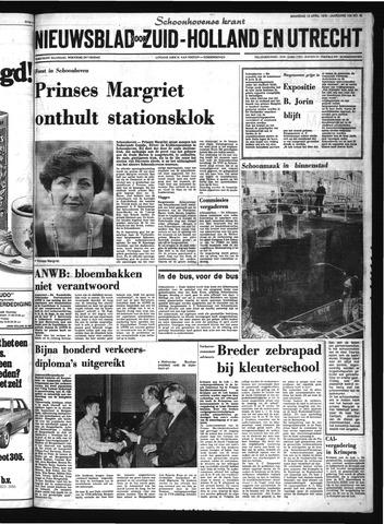 Schoonhovensche Courant 1978-04-10