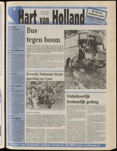Hart van Holland 1996-06-12