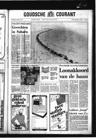 Goudsche Courant 1975-11-05