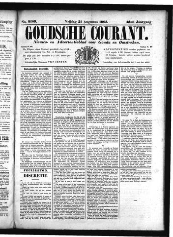 Goudsche Courant 1903-08-21