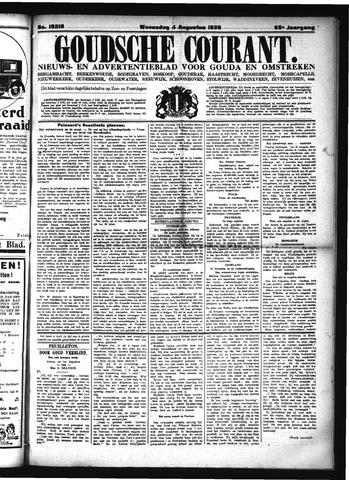 Goudsche Courant 1926-08-04