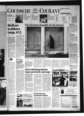 Goudsche Courant 2004-03-23