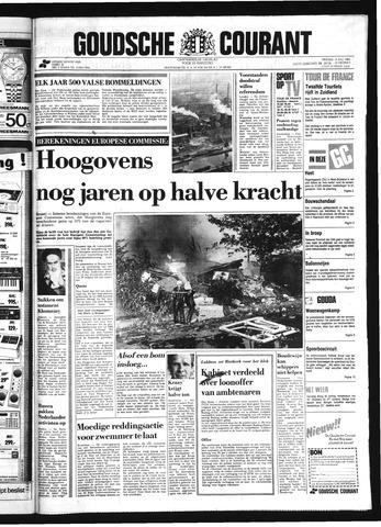 Goudsche Courant 1983-07-15