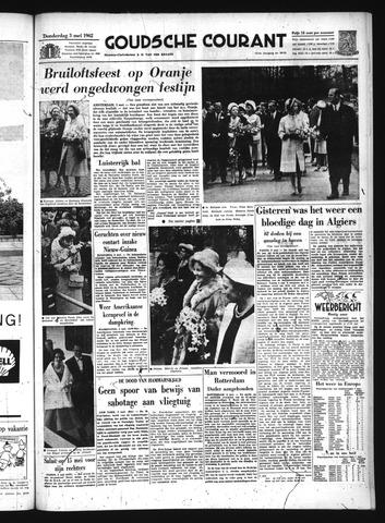 Goudsche Courant 1962-05-03