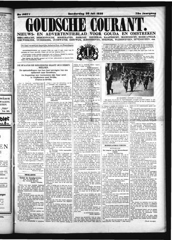 Goudsche Courant 1936-07-30