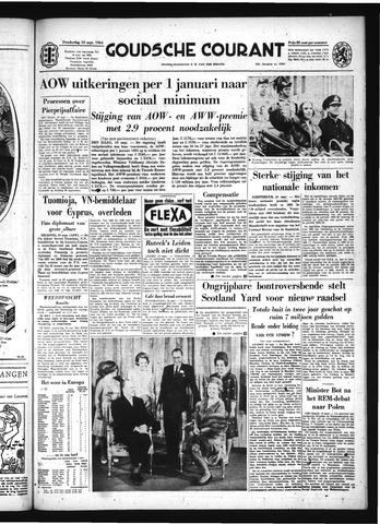 Goudsche Courant 1964-09-10