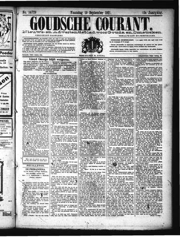 Goudsche Courant 1921-09-19