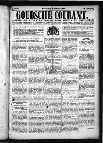Goudsche Courant 1932-10-12
