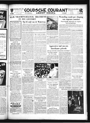 Goudsche Courant 1950-02-02