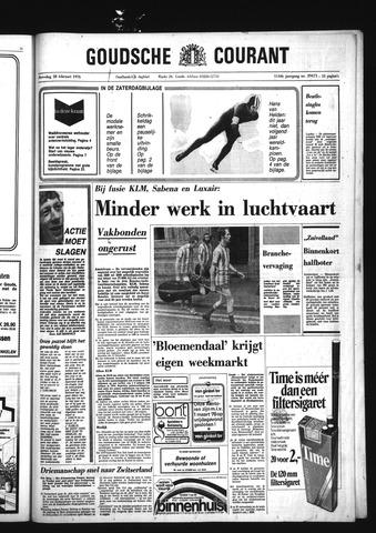 Goudsche Courant 1976-02-28