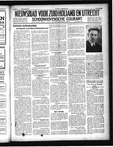 Schoonhovensche Courant 1941-02-03