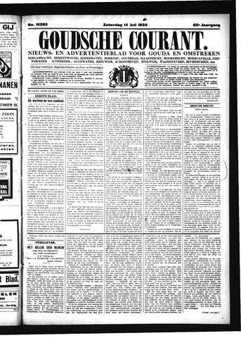 Goudsche Courant 1923-07-14