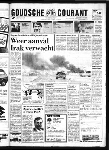 Goudsche Courant 1991-01-31